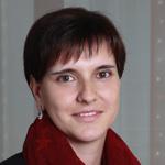Christine Radocha