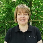 Monika Amesreither