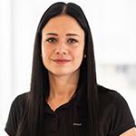 Nadine Nicham