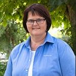 Margit Behrmann