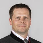 Georg Brecher