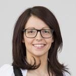 Magdalena Ehrenstrasser
